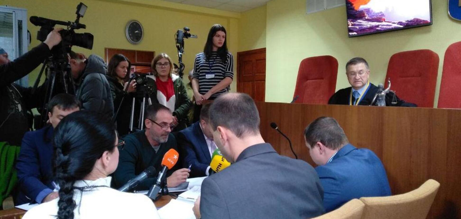 ДТП у Харкові: суд ухвалив нове рішення у справі Зайцевої і Дронова