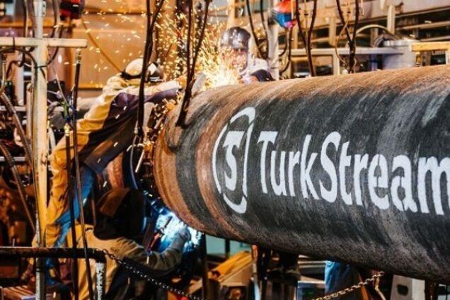 """Запуск газопроводу """"Турецький потік"""" знизить транзит через Україну в 2020 році на 15 мільярдів кубометрів"""