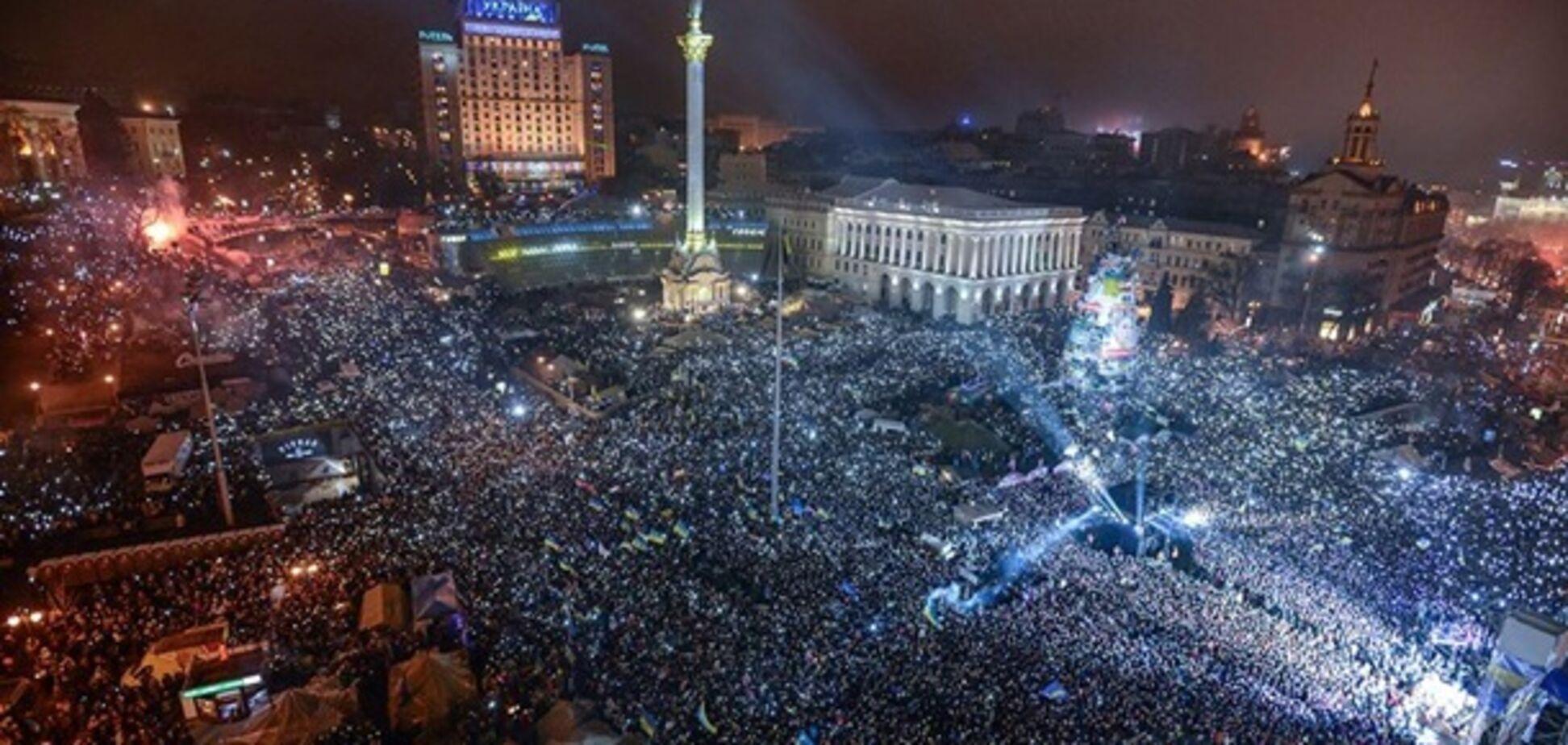 Загнивання та реванш в Україні неминучі