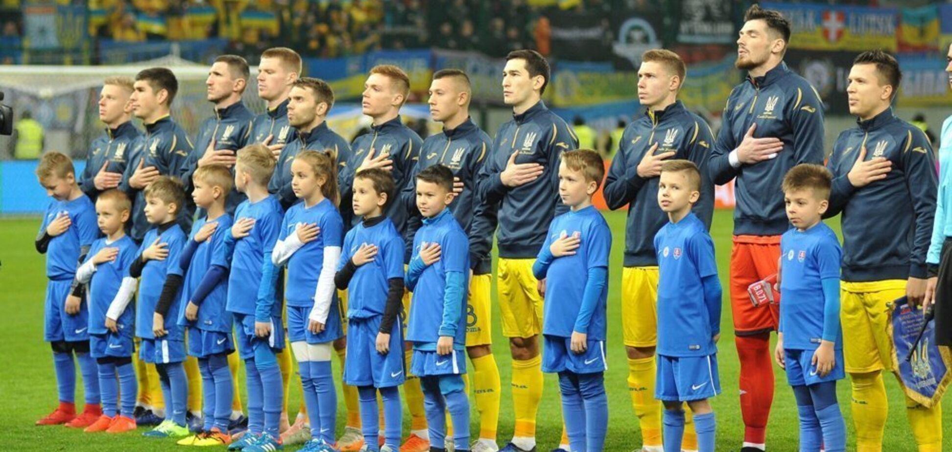 Жеребьевка Евро-2020: легенда 'Динамо' оценил шансы Украины