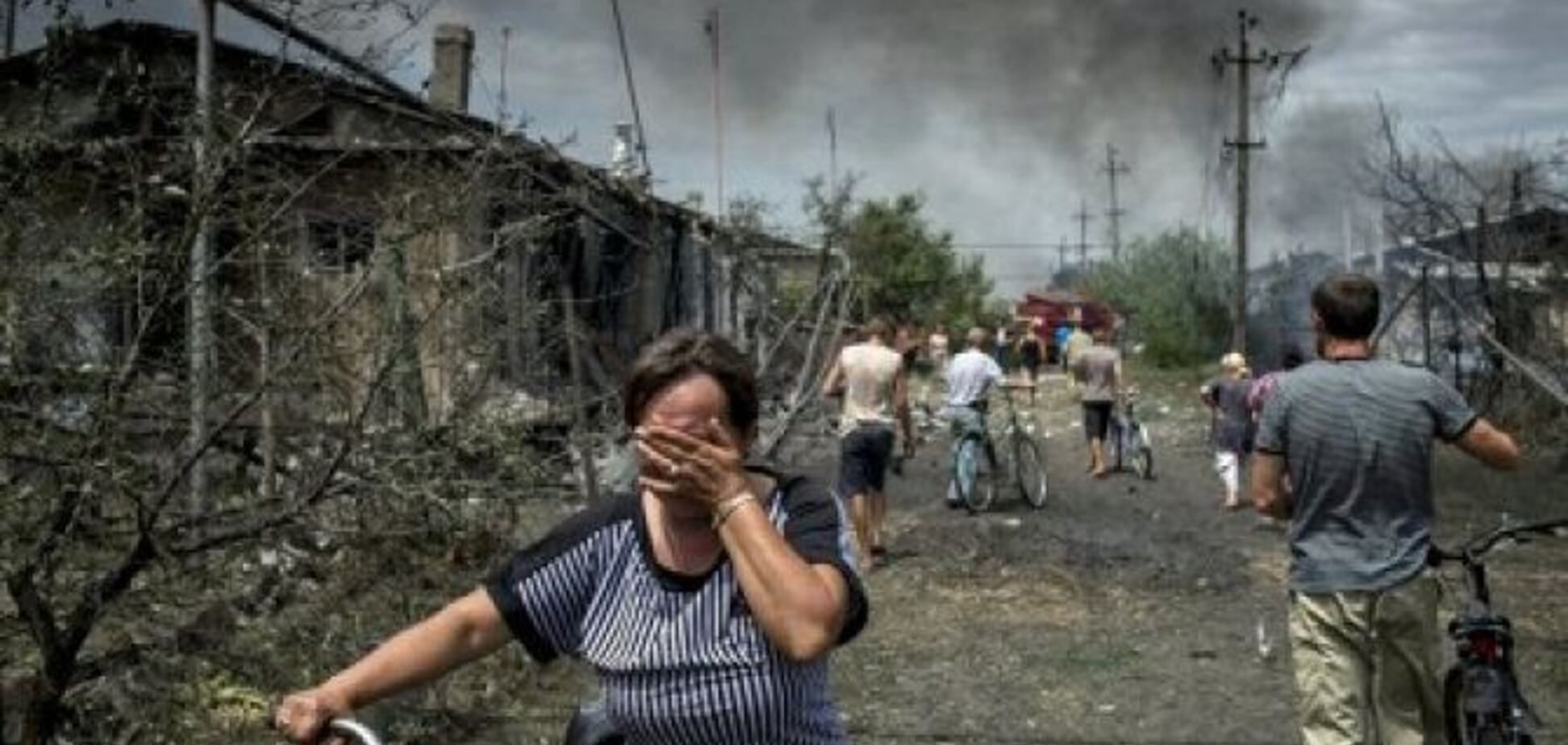 Скільки мирних жителів Донбасу загинули у жовтні: з'явилася сумна статистика