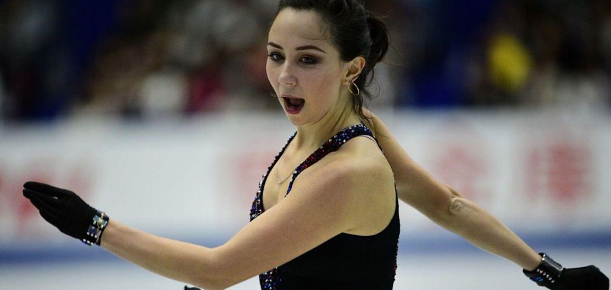''Краще тільки секс'': чемпіонка світу з Росії зробила відверте зізнання