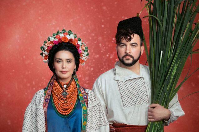 ''Щирі. Свята'': звезды Украины снялись в благотворительном календаре