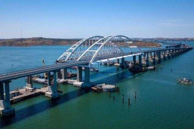 У ЄС визнали будівництво мосту незаконним