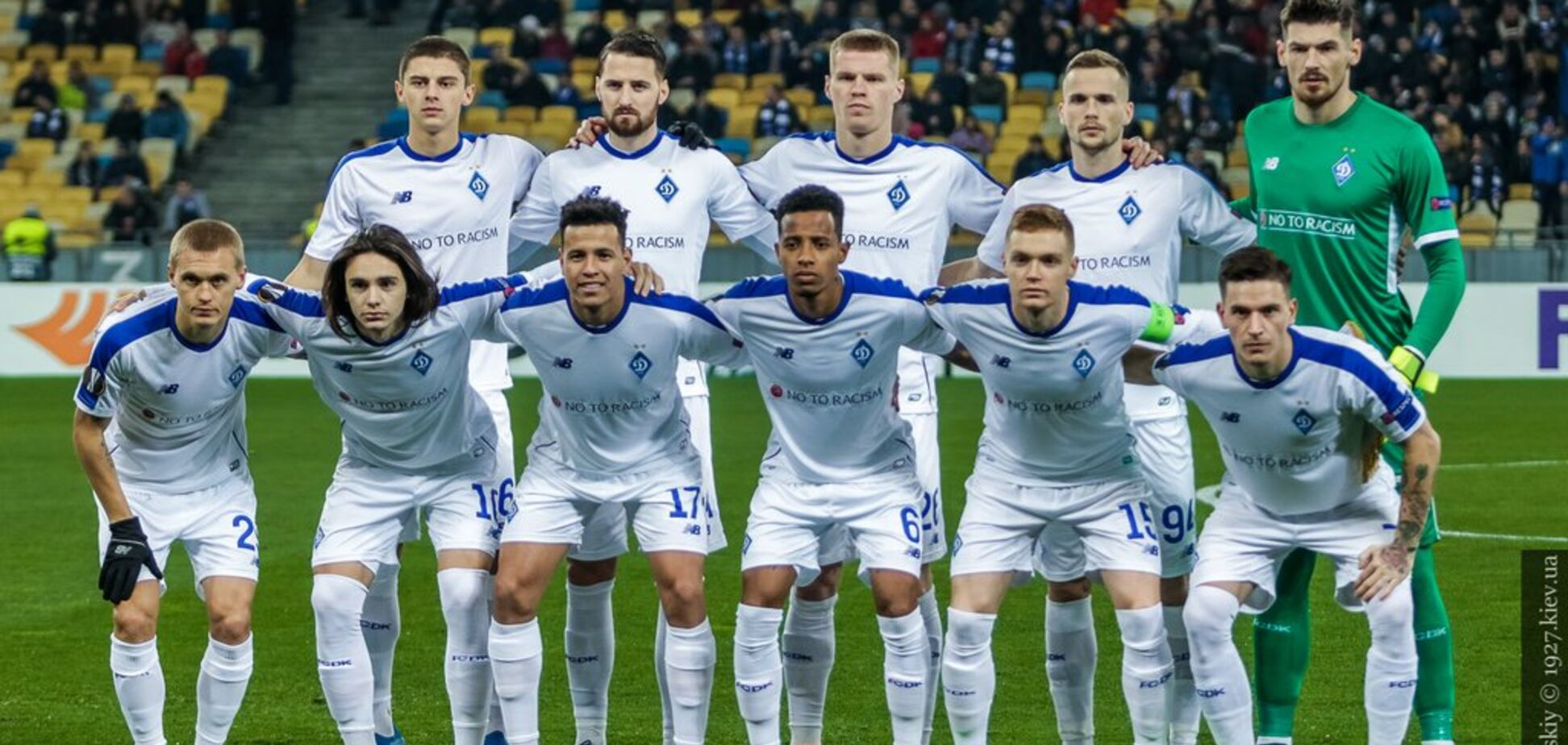 ''Будут однозначно'': тренер ''Динамо'' рассказал о трансферных приоритетах клуба