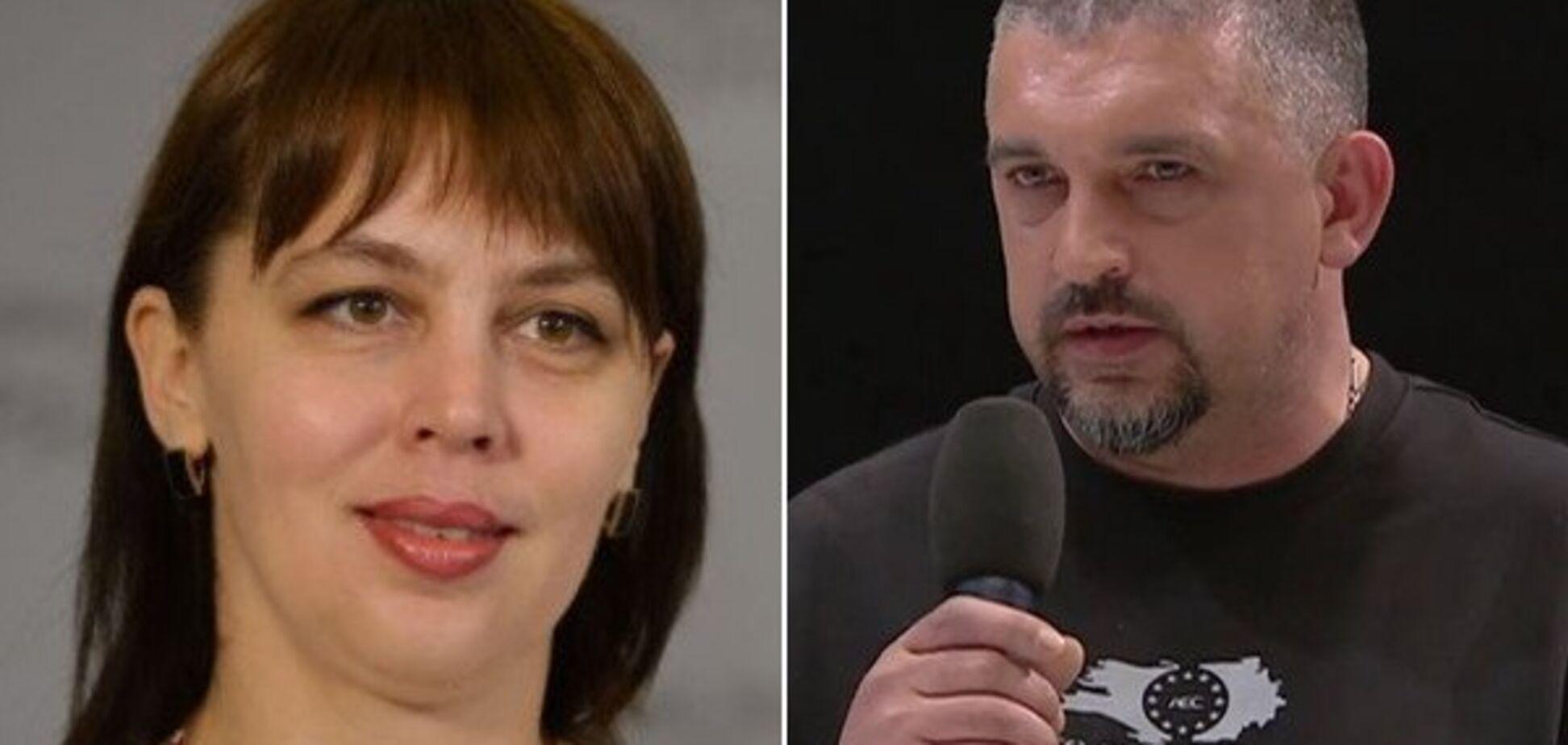 Лідера ''євробляхерів'' викрили у зв'язку з українською партією: деталі