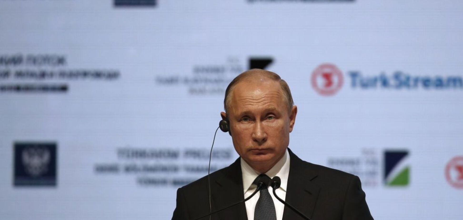 Путин готовит расправу над своим главным врагом