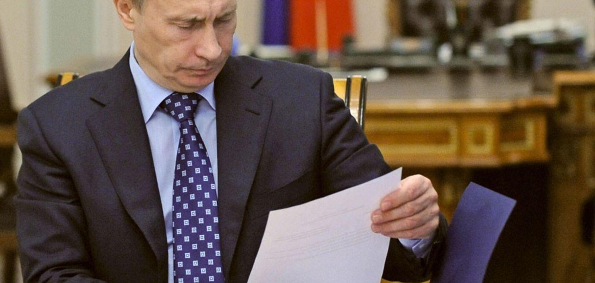 Кто свергнет Путина: озвучен неожиданный прогноз