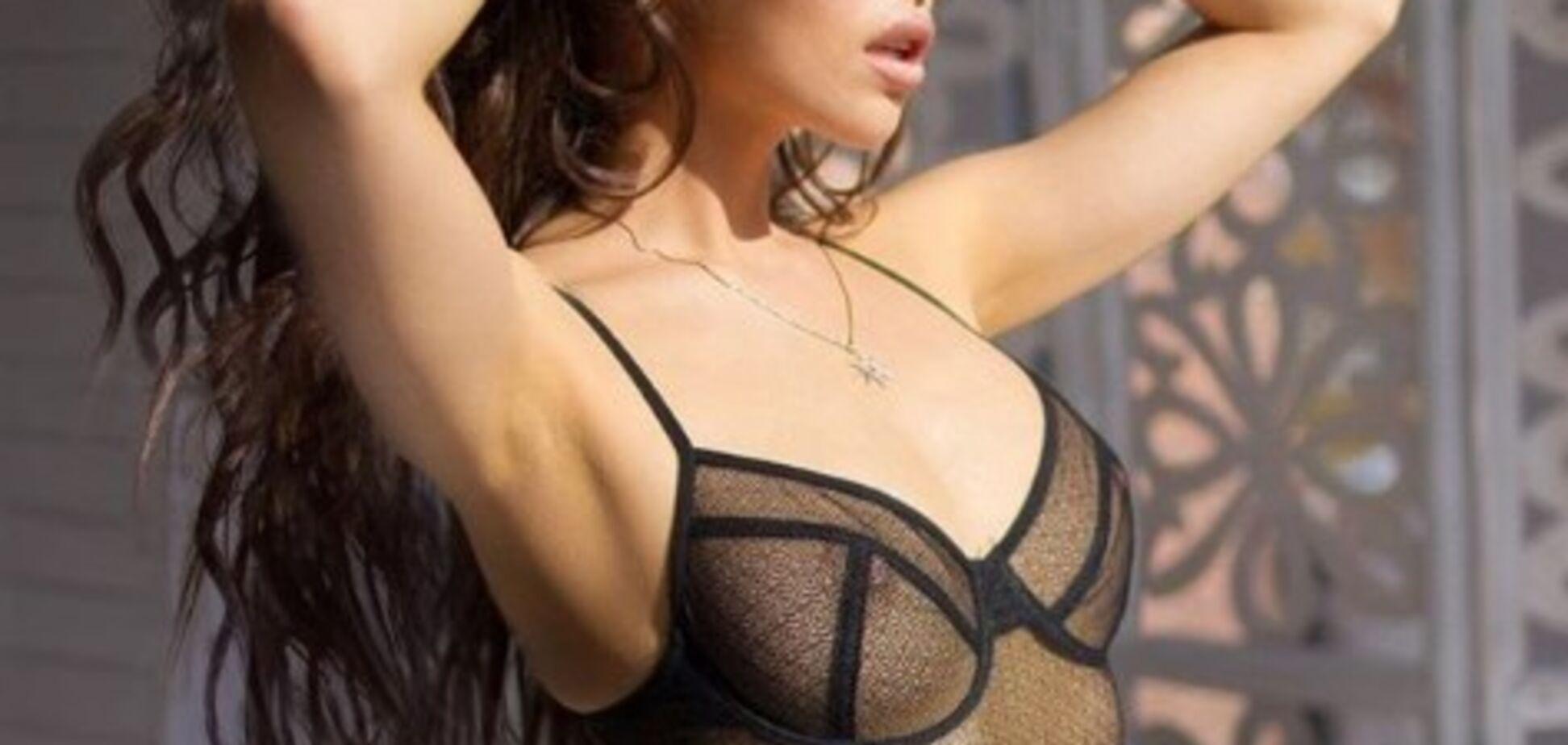 Звезда шоу ''Дом-2'' раскрыла подробности секса с актером ''Игры престолов''