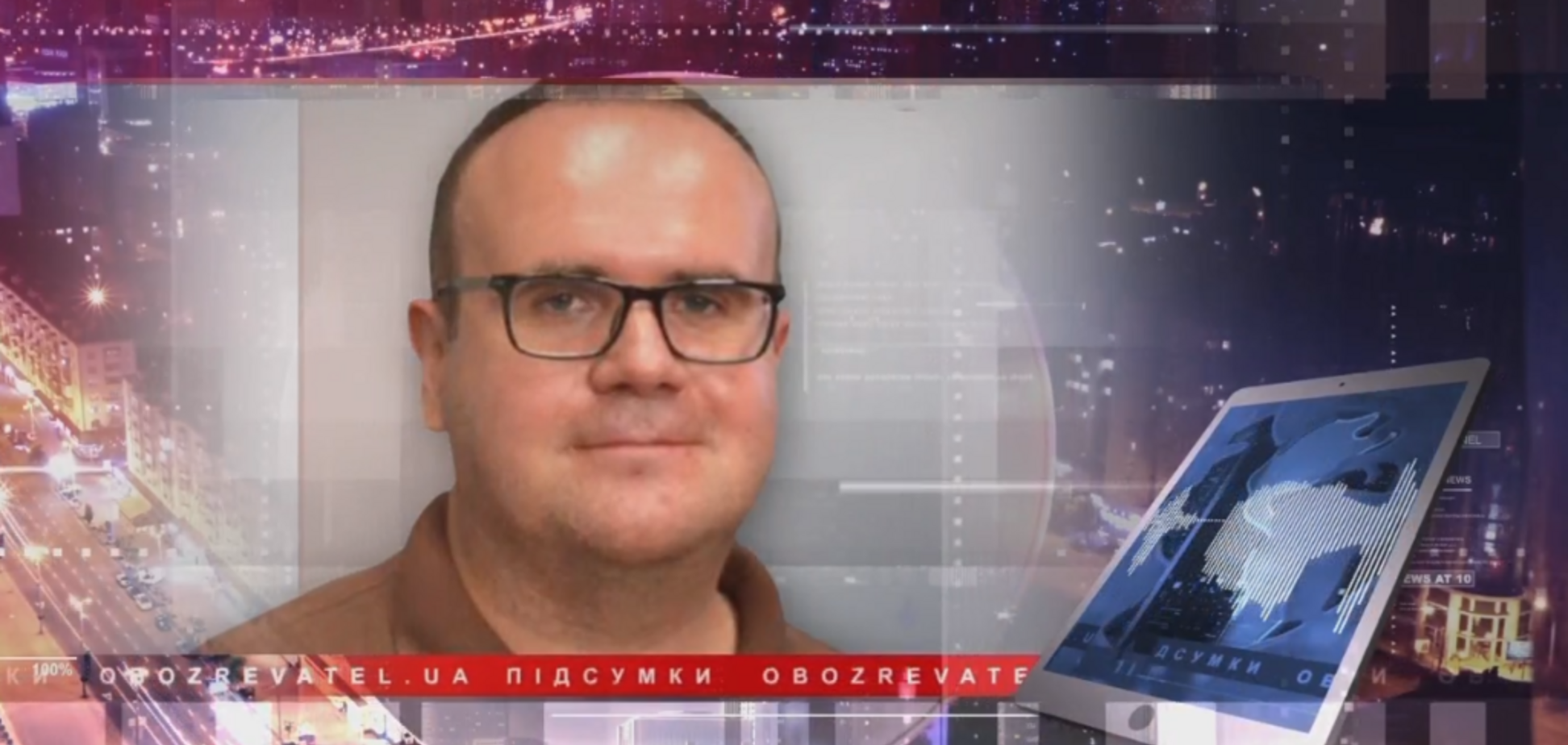 ''Обнаружили'' на Донбассе британцев, ''найдут'' там же и ''Новичок'' – эксперт о пропагандистском скандале в России