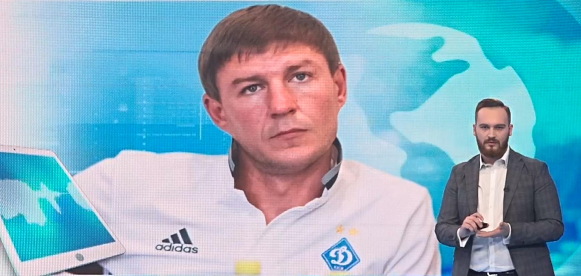 ''Две последние игры сборной Украины показали Андрею Шевченко, каких игроков можно использовать'' – Максим Шацких