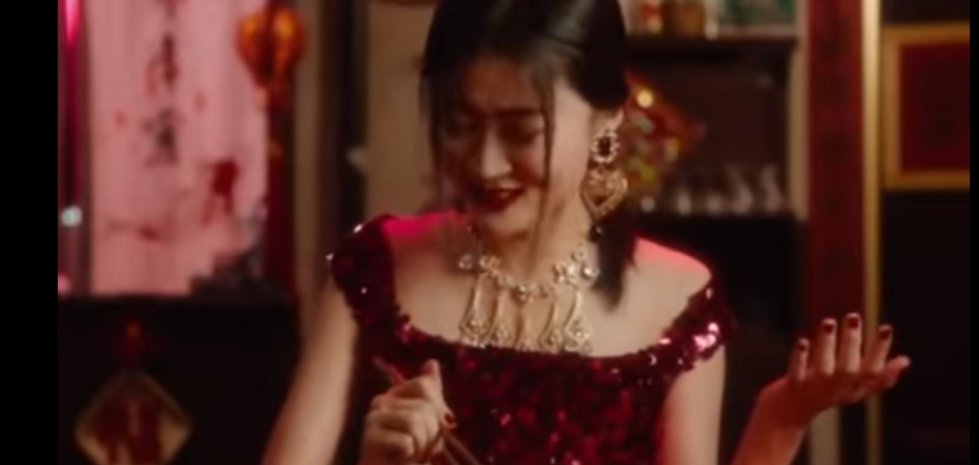 Реклама Dolce&Gabbana