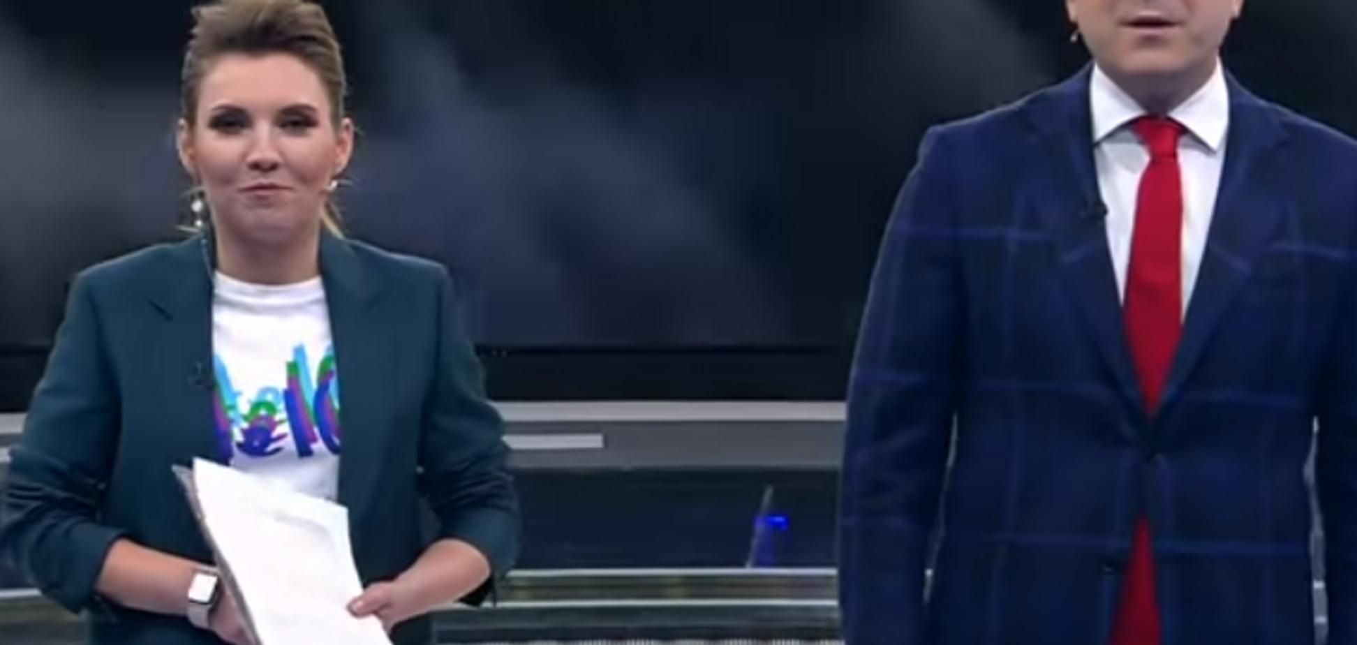 ''Майдан закрили'': на росТБ видали безглуздий фейк про Україну