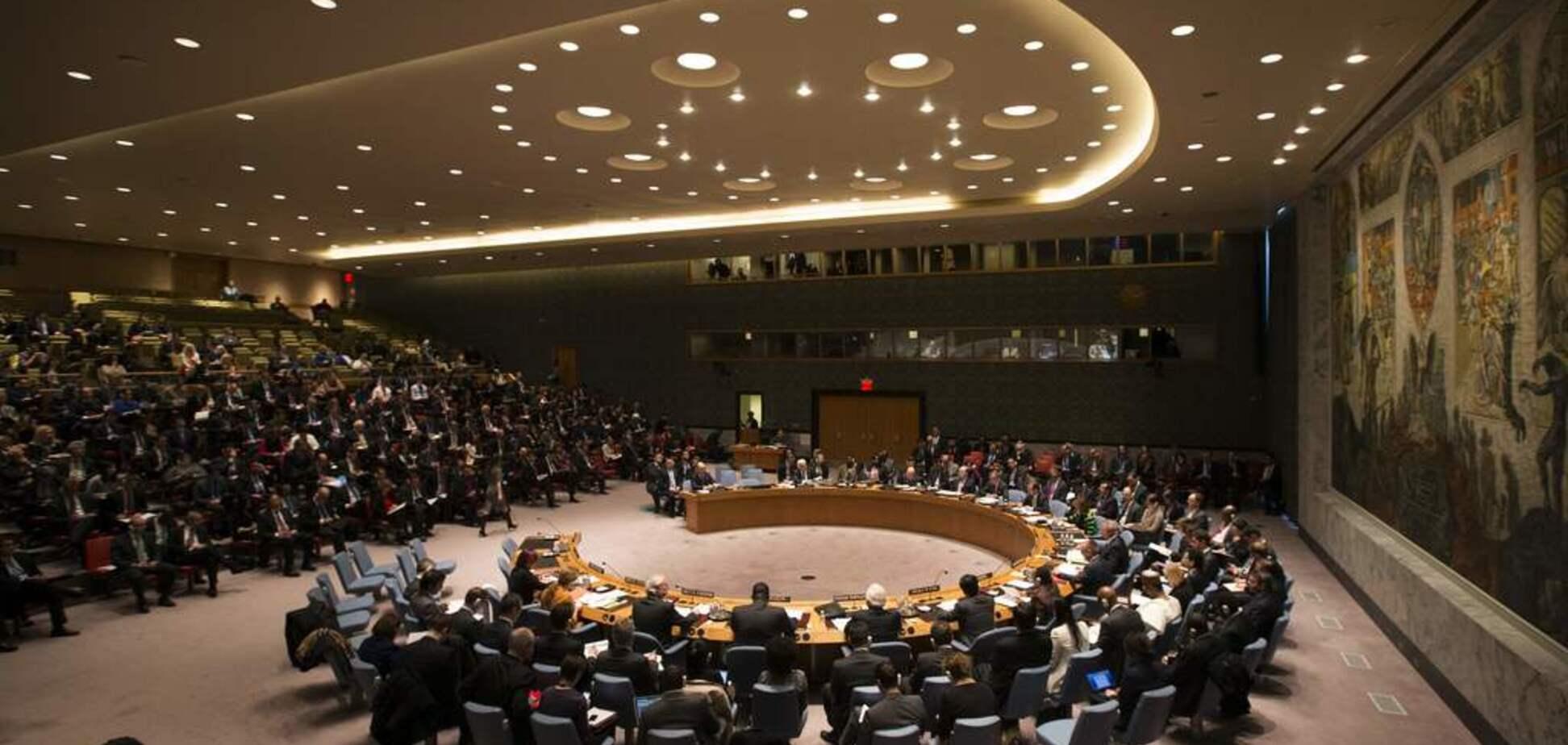 Украина потребовала реформы ООН: в чем суть