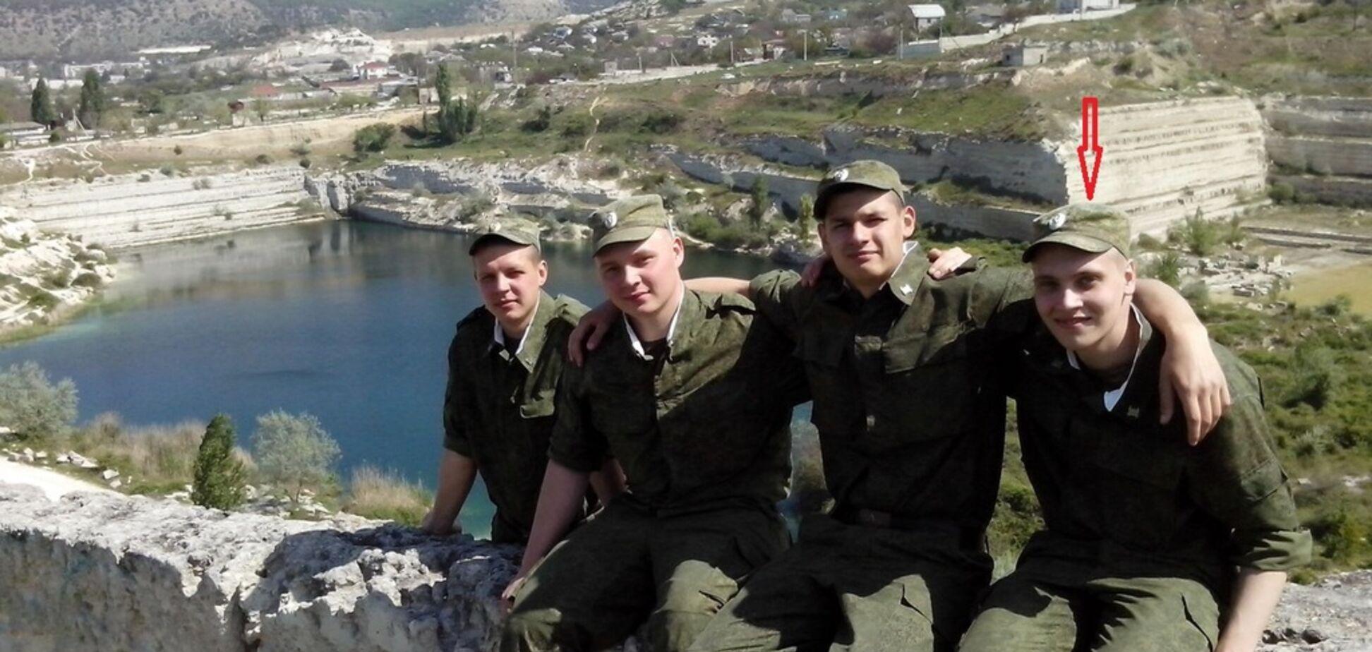 ''Підкорення Севастополя!'' Опубліковані унікальні докази захоплення Криму ЗС Росії