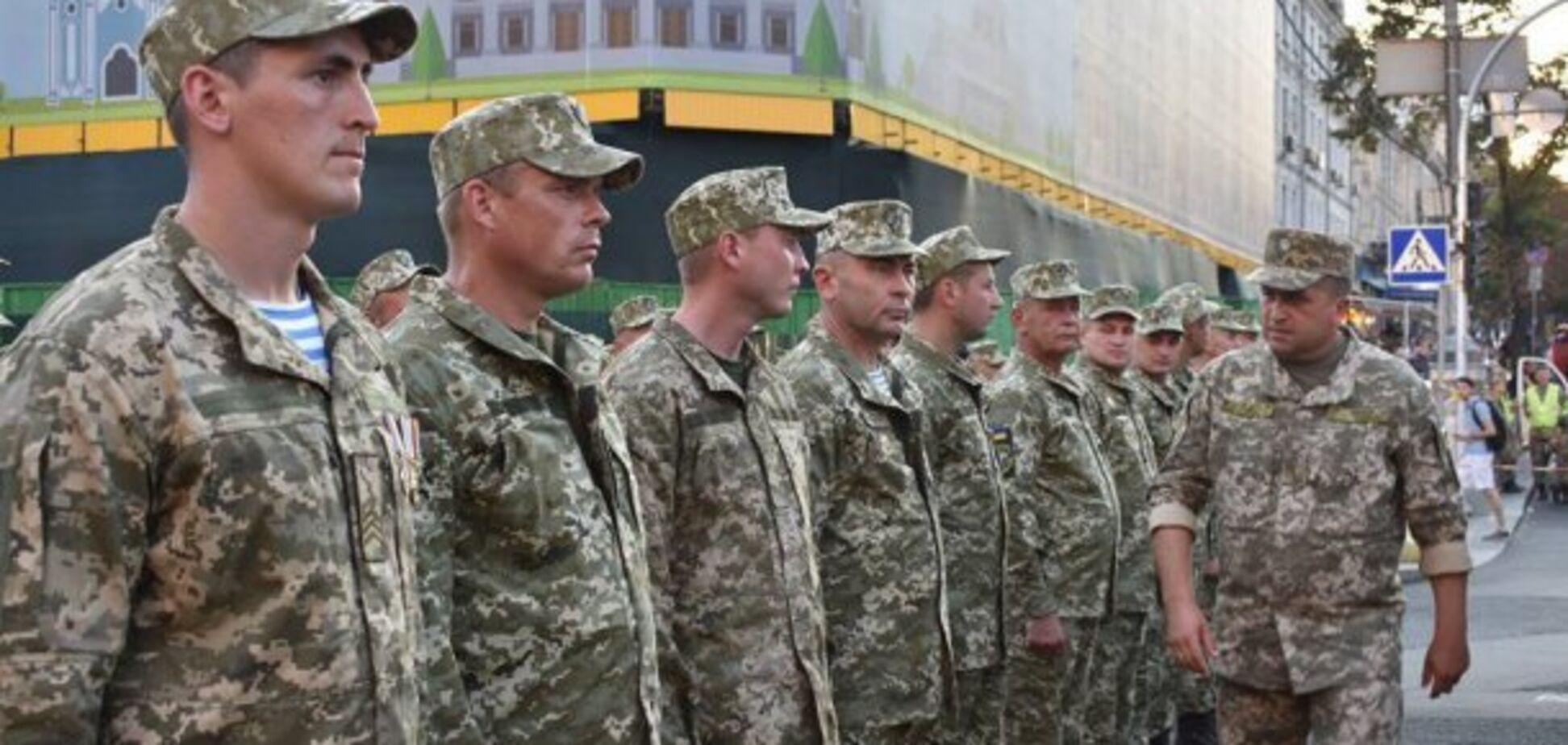 Міністерство ветеранів України: стало відомо, хто профінансує проект