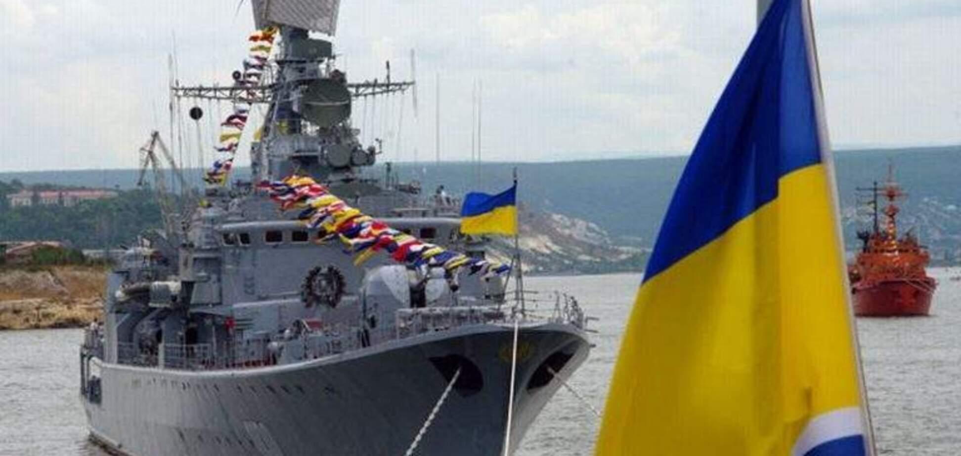 Фрегати не врятують: у ВМС розповіли, як перемогти Росію у морі