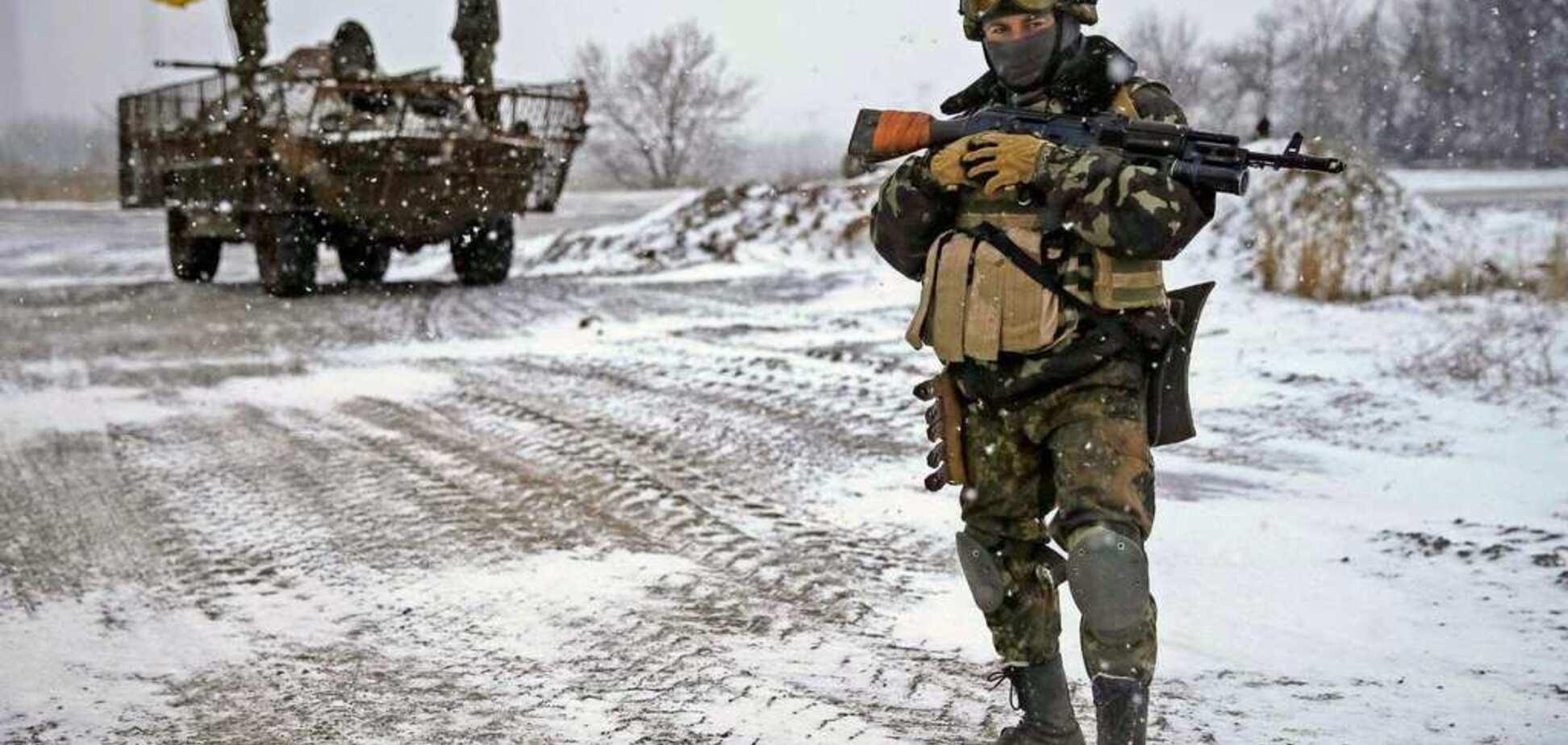 Мінус вісім окупантів: ЗСУ змусили замовкнути терористів Донбасу