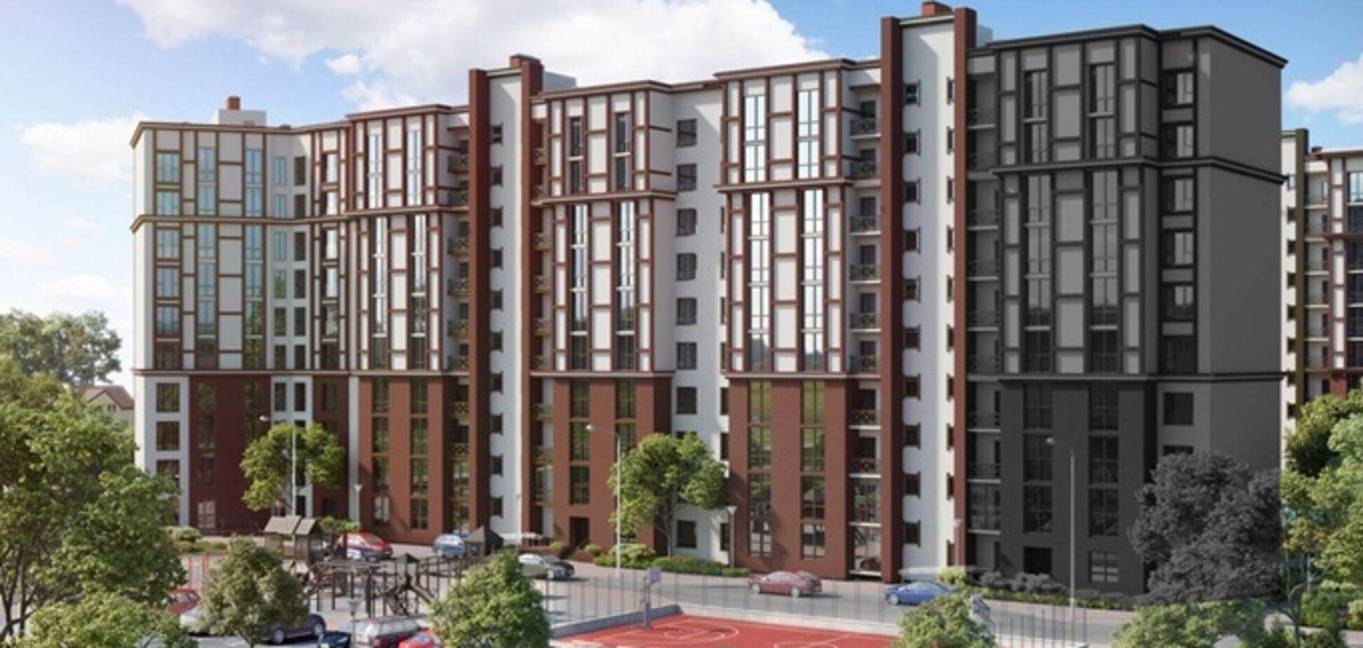 ЖК Müller Haus предложил  несколько способов сэкономить на покупке квартиры