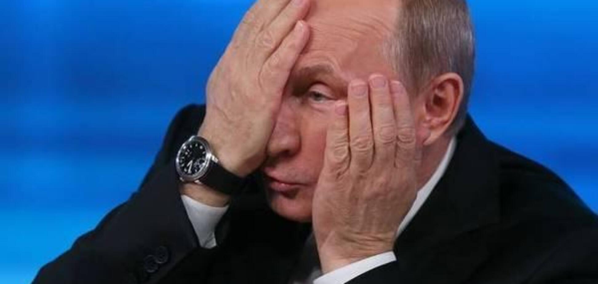 ''Путіну зірвало дах'': названо подію, що відвернула Росію від України