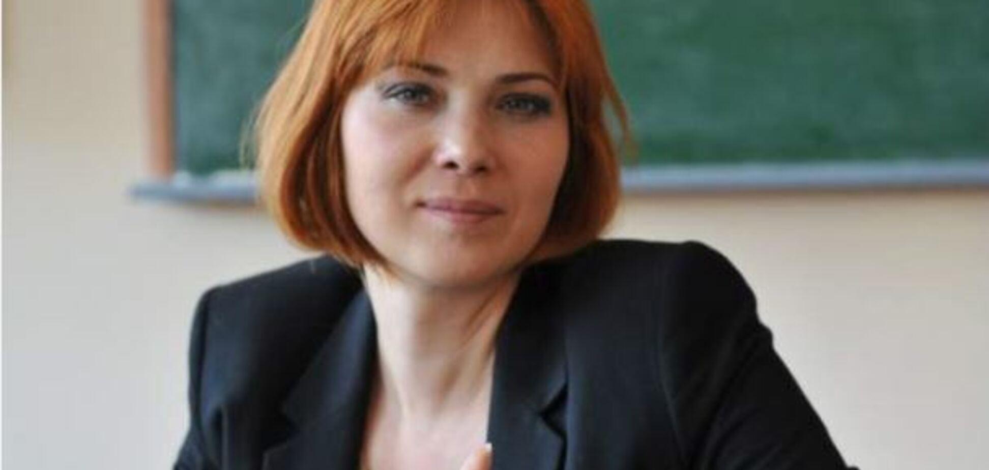 Боролася проти України: в Харкові розгорівся скандал через викладачку-сепаратистку