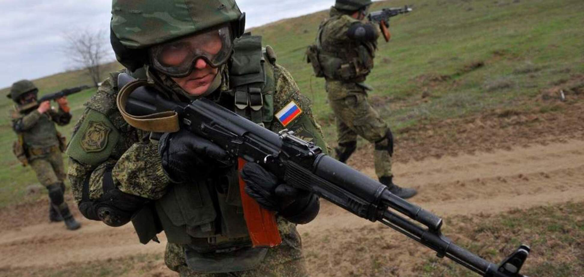Россия ввязывается в очередную войну: Рыклин озвучил цели