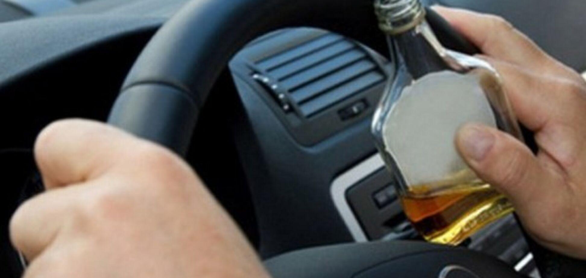 В Украине усилили наказание за пьяное вождение: чем важен закон об уголовных проступках
