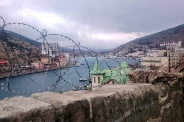 ''Реальная угроза для России!'' В Крыму забили тревогу из-за любви к Украине