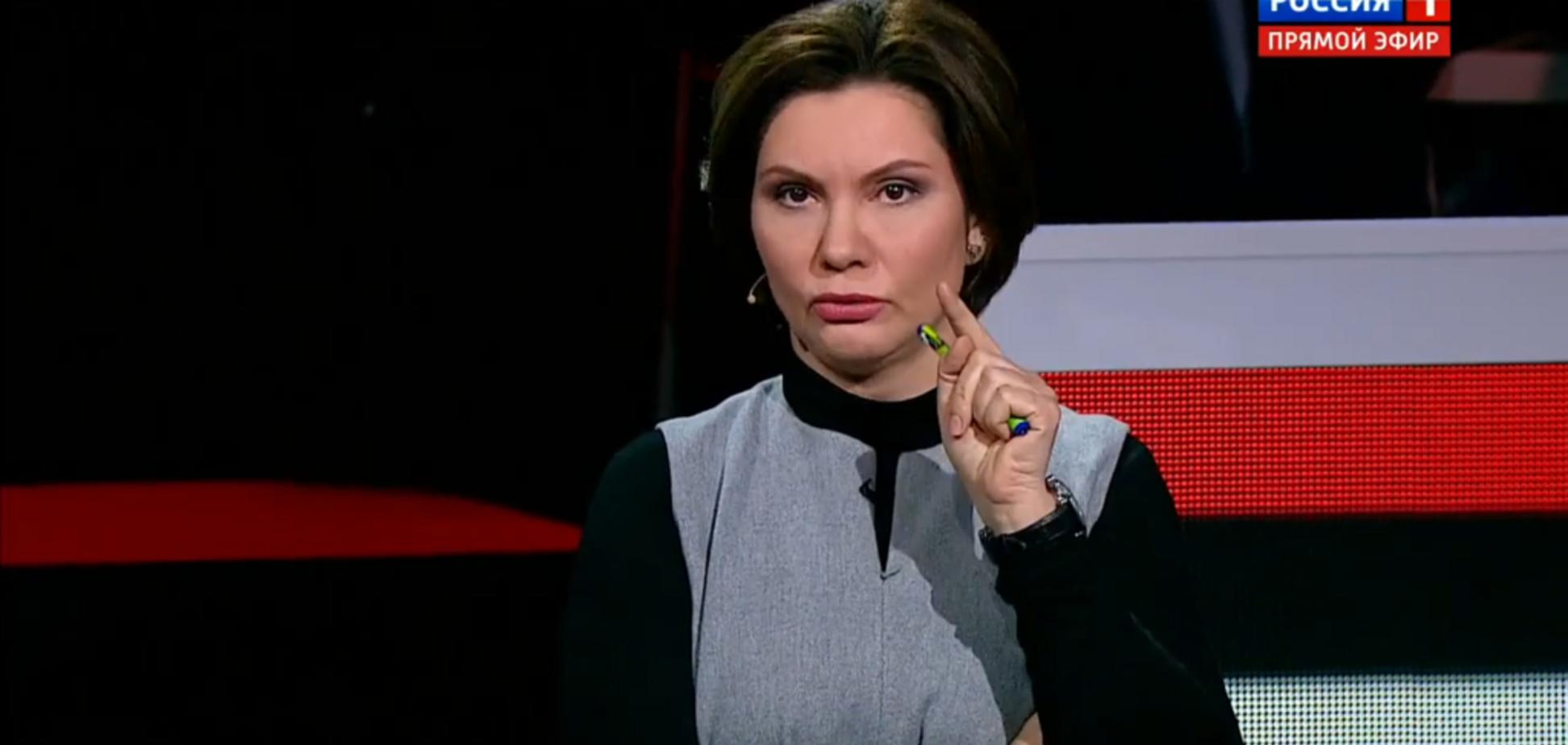 'Мое лицо, когда звонят из Москвы': скандальную экс-регионалку высмеяли за нелепое фото