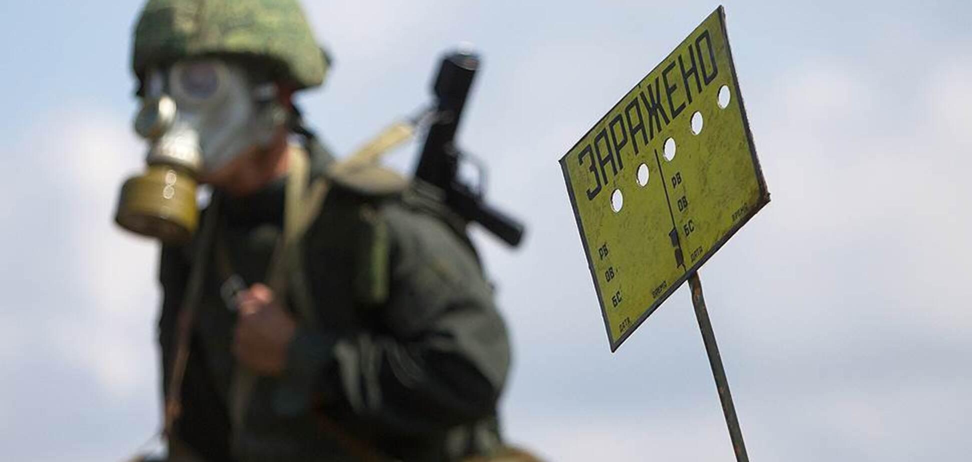 ''Хіматака'' на Донбасі: гучному фейку ''ДНР'' дали два пояснення