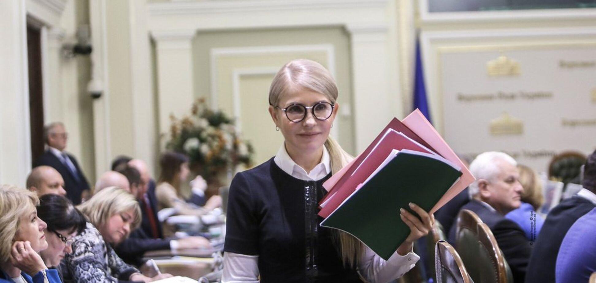 Ученые и финансисты доработают ''Новый экономический курс'' Тимошенко в части монетарной политики
