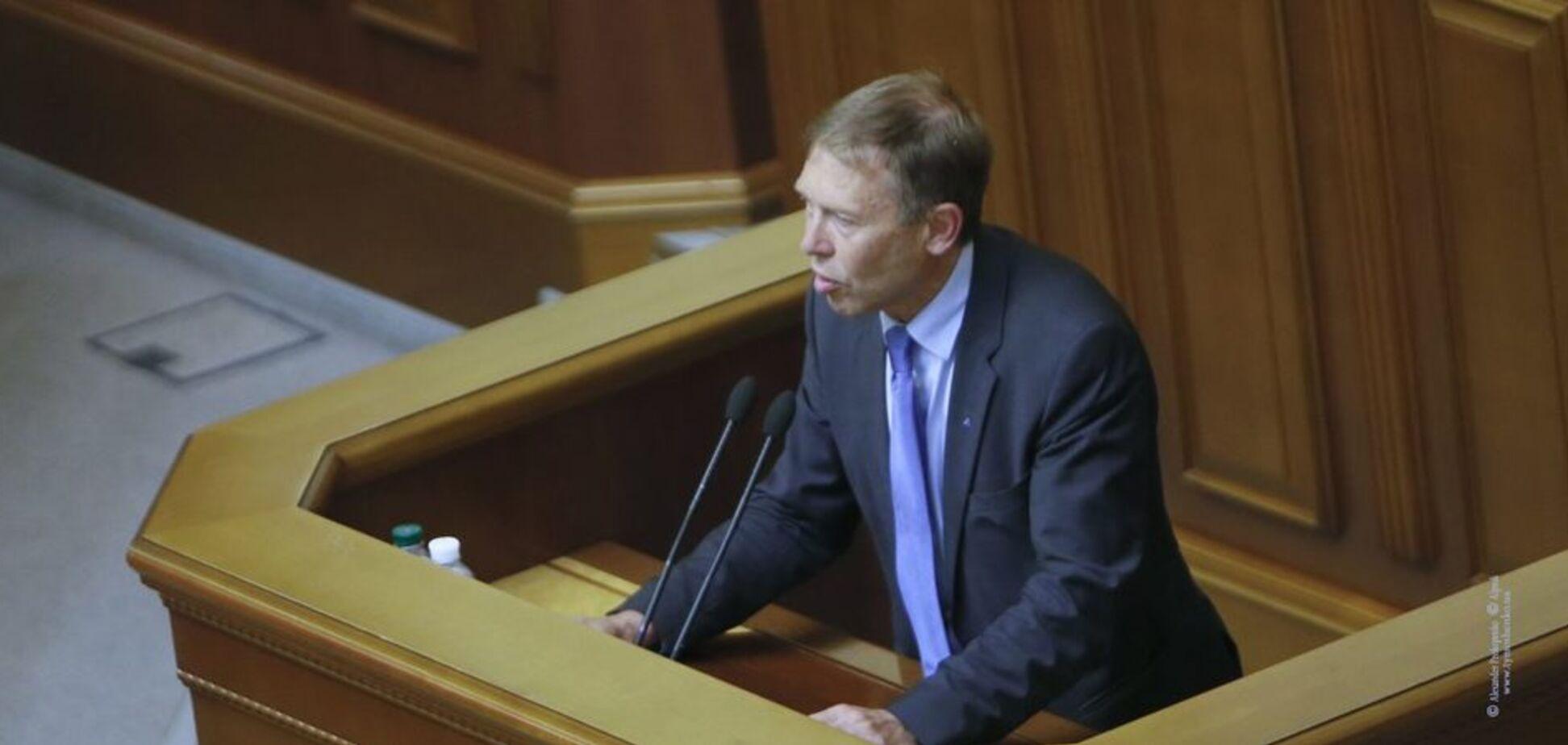 Команда Тимошенко не будет голосовать за бюджет: ни одна правка ''Батьківщини'' не учтена