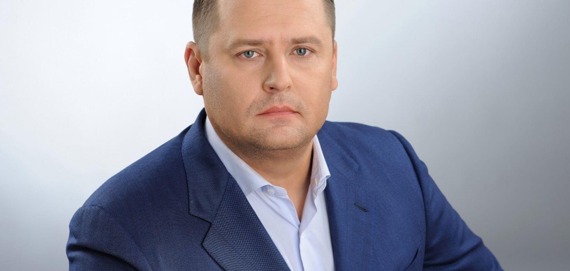 У державному бюджеті на 2019 рік будуть враховані всі інтереси Дніпра - Філатов
