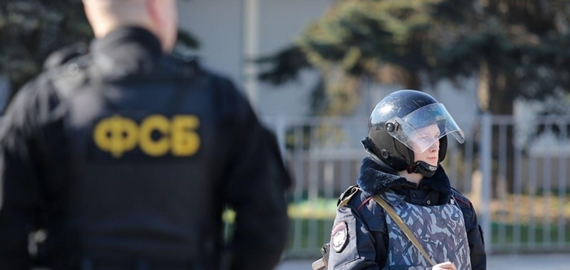 ''Сплеск після Керчі'': ФСБ заявило про низку нападів на школи Росії