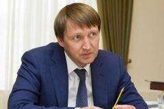 Верховная Рада уволила министра агрополитики Кутового: детали
