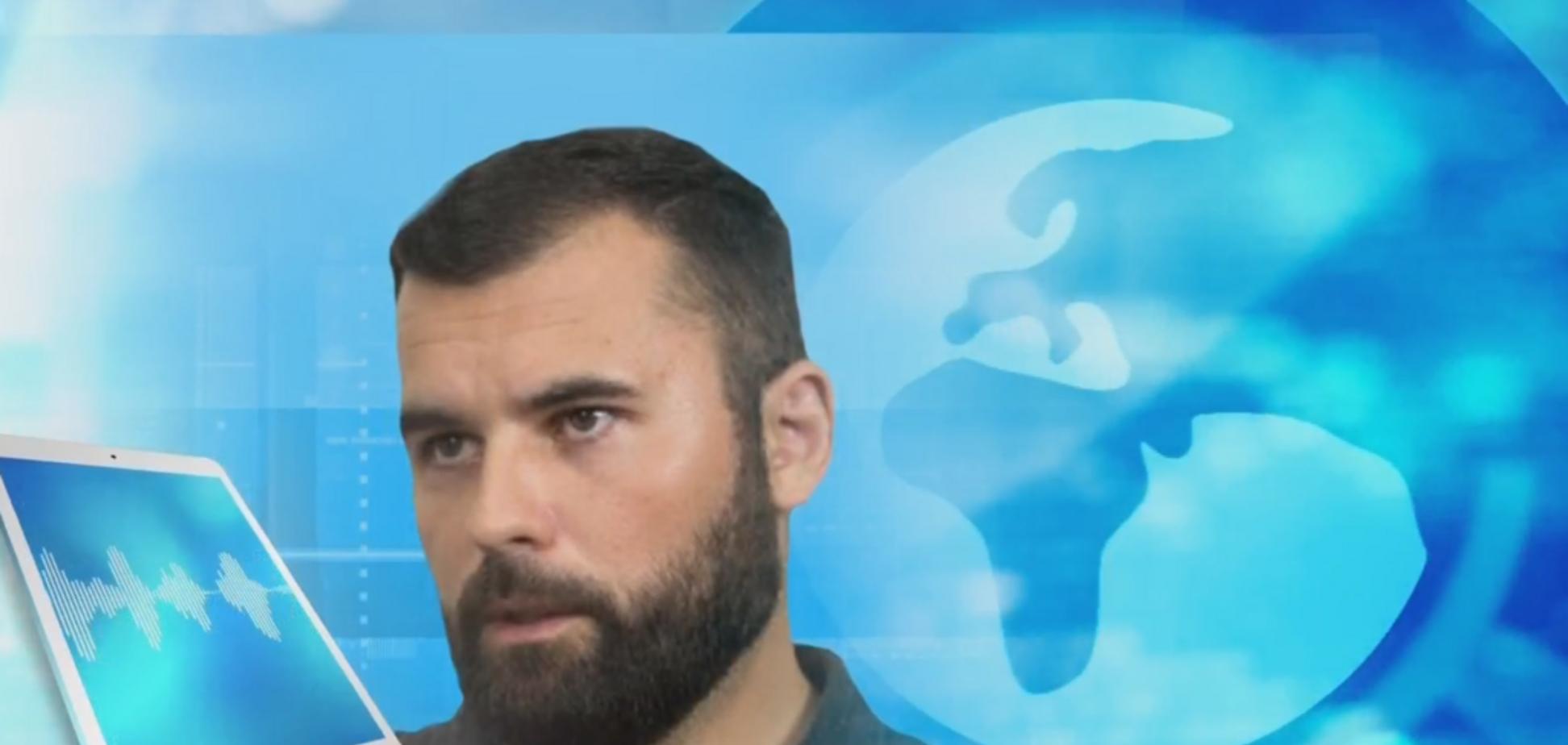 ''Нелюстровані співробітники ''Беркуту'', протягнуті Аваковим через переатестацію'' – волонтер розповів про бійку на Майдані
