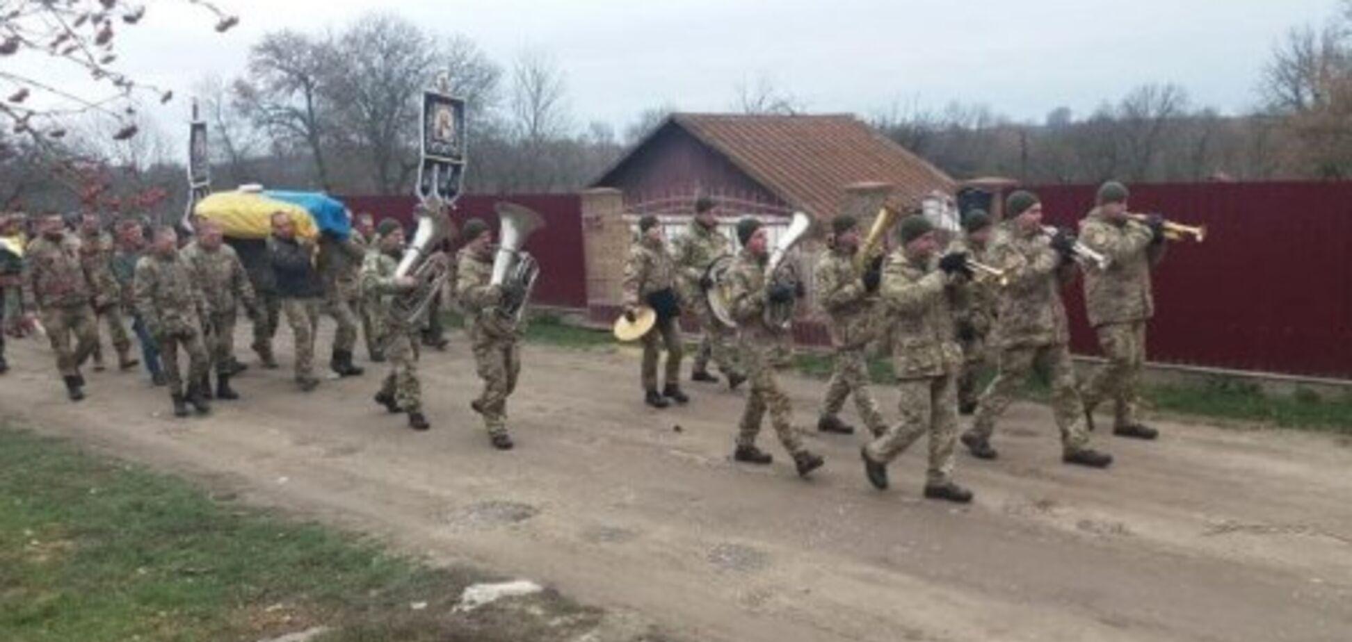 Викололи очі: з'явилися моторошні деталі вбивства українського воїна в Дніпрі