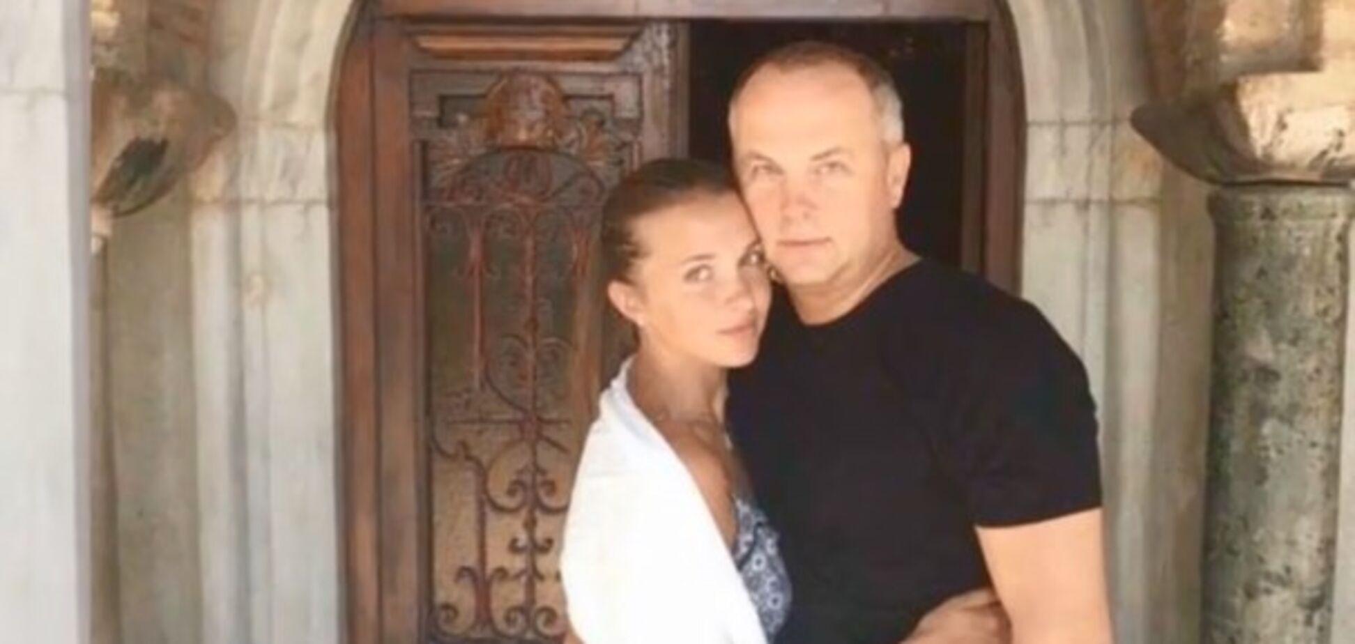 Известный украинский нардеп стал отцом в пятый раз: первые подробности