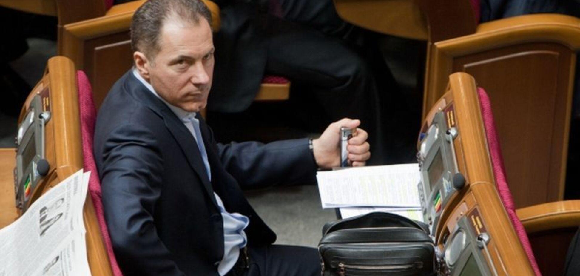 Засуджений екс-міністр України загримів до психлікарні: його план з тріском провалився