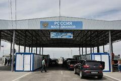 Оккупанты устроили ''охоту'' на крымчан с украинскими паспортами