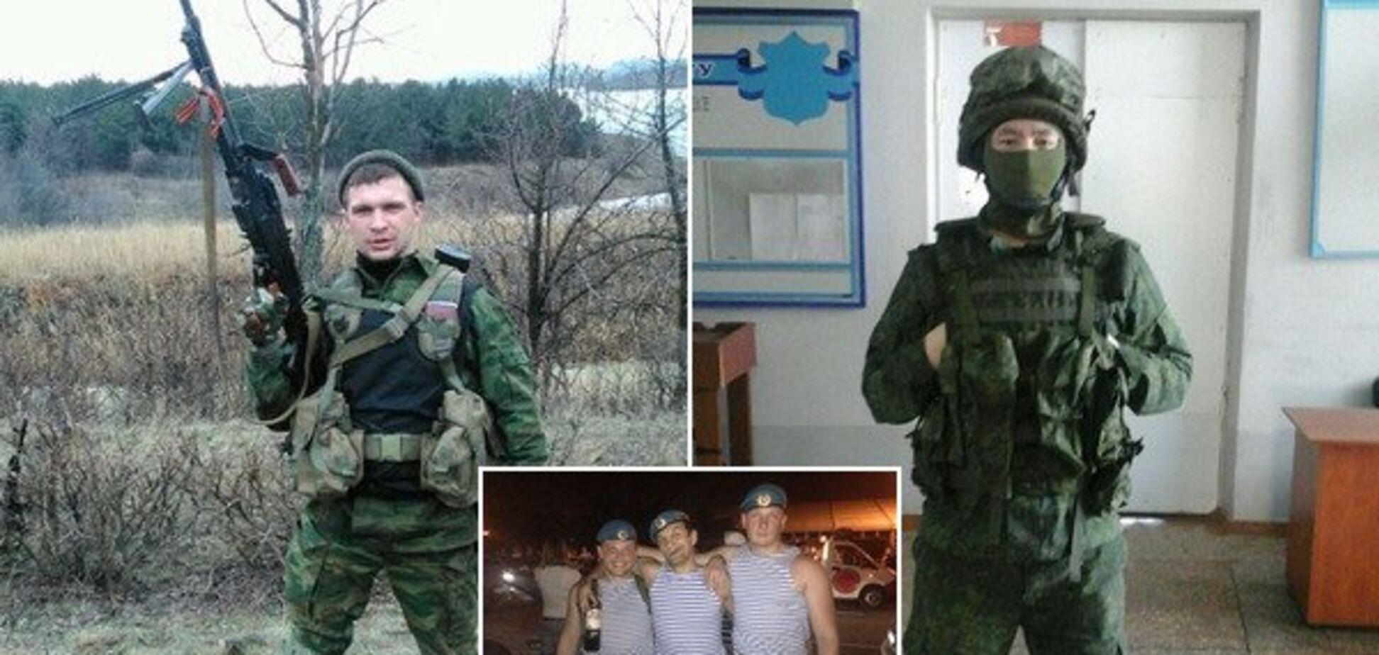 Подарував сину автомат: що відомо про ''вагнерівців'', які воювали на Донбасі