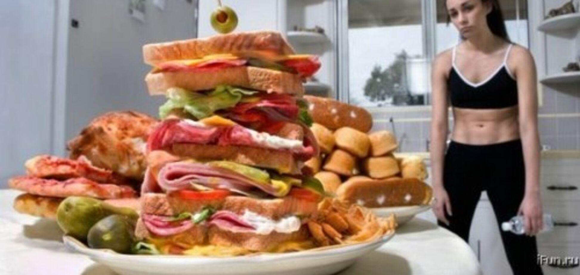 Калории без лишнего веса: диетолог дала совет по зимнему питанию