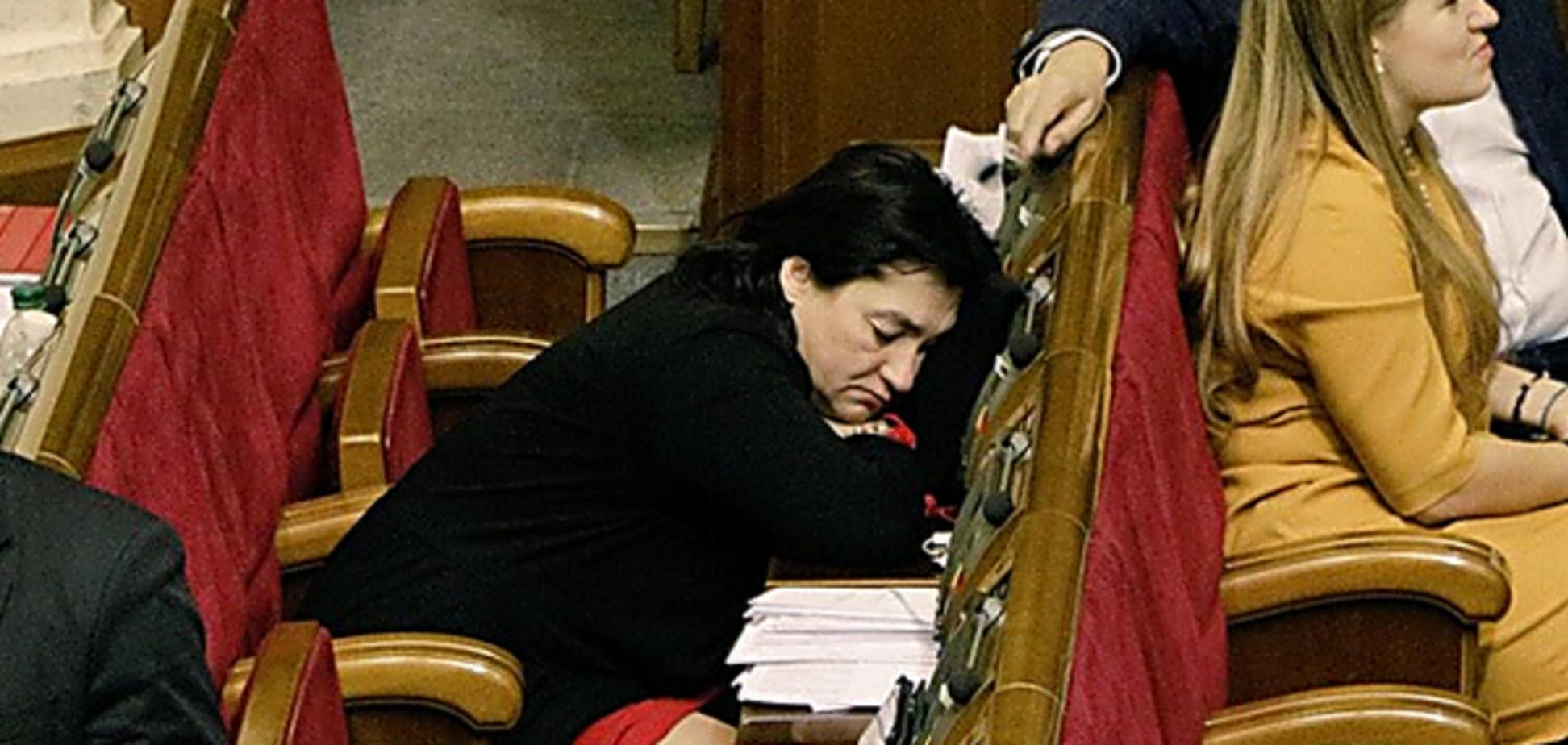 Держбюджет-2019: народний депутат назвав головні мінуси документа