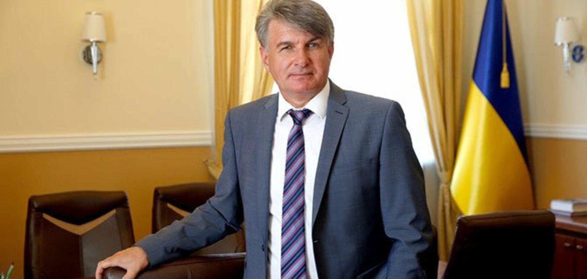 Швеція допоможе Україні у геологічній реформі — Кирилюк