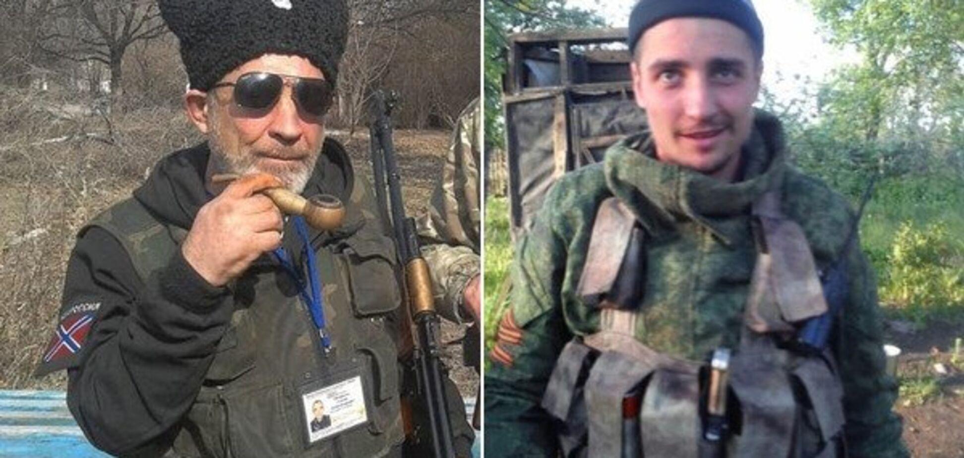 ''Перемога за нами!'' Офіцер ЗСУ показав убитих терористів ''Л/ДНР''