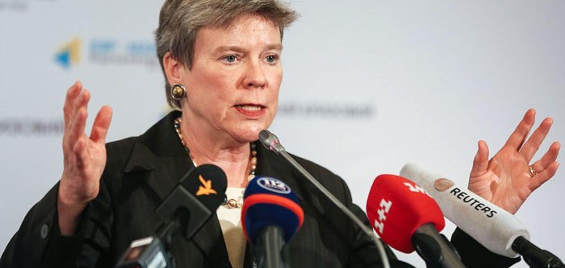 ''Россия — наибольшая угроза'': в НАТО сделали предупреждение по Украине
