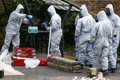 Мог убить тысячи: в Британии рассекретили новые подробности о яде ''Новичок''