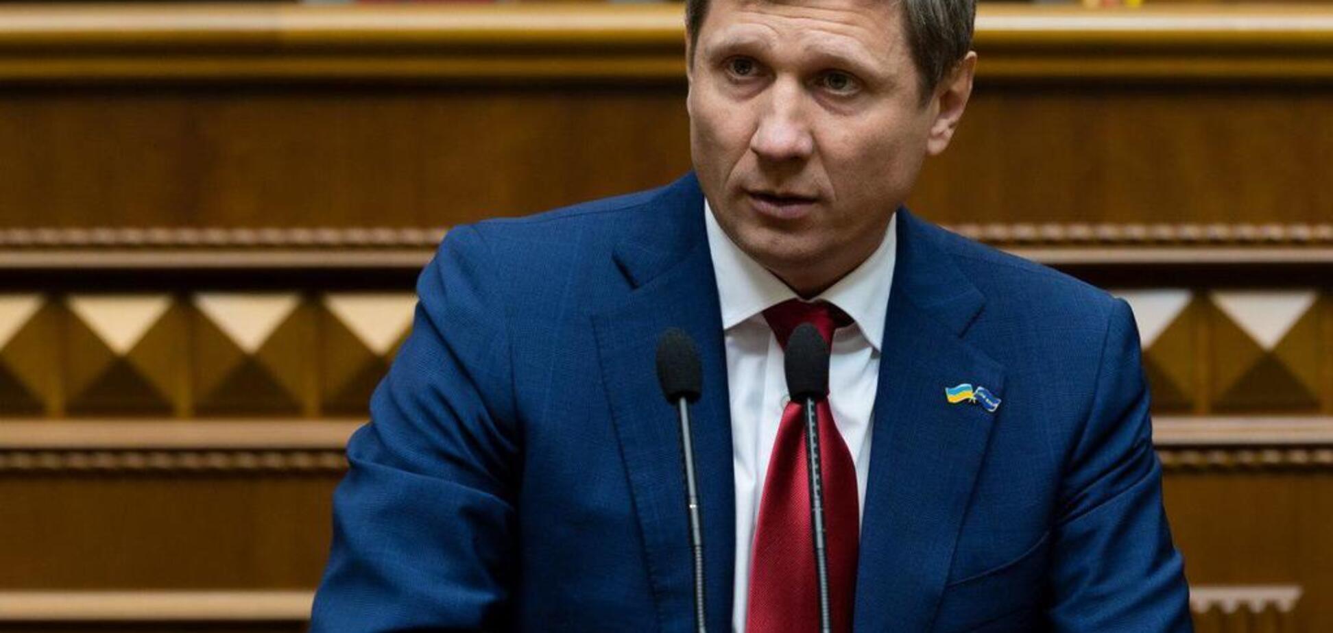 Шахов вимагає перевірити діяльність Сєвєродонецької міської ради