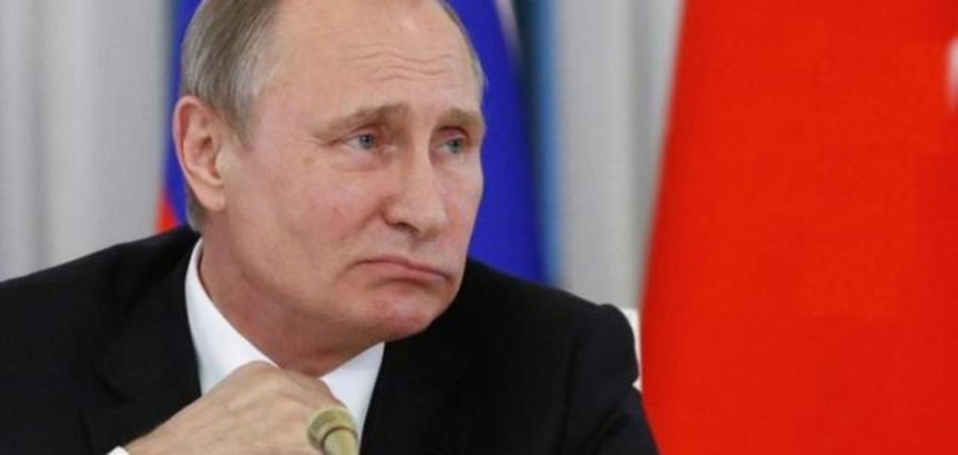 ''Здадуть нерви'': журналіст розкрив нахабний план Путіна в Україні