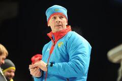 В Украине призвали жестоко наказать Россию за допинг-фарс